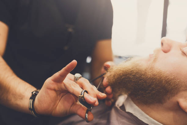 What I Can Teach You About Barbers