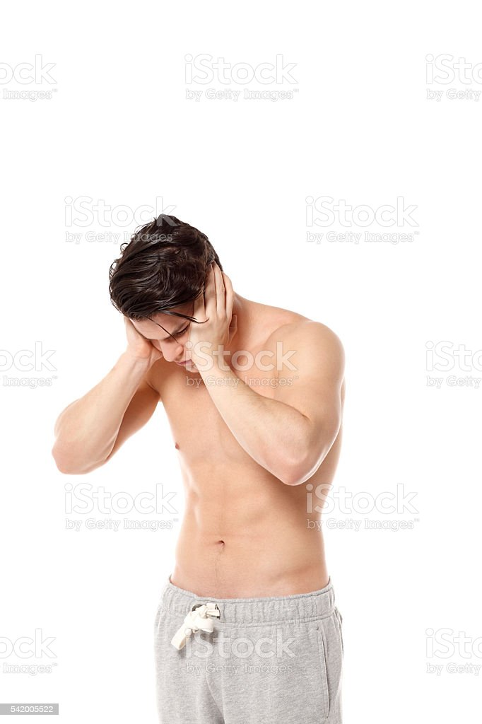 manga männer nackt
