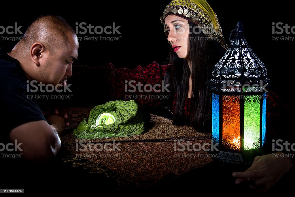 Man Gullible to Scams and Con Artists stock photo