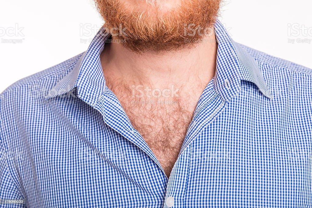 Auf der mann haare brust 【ᐅᐅ】Brusthaare Mann: