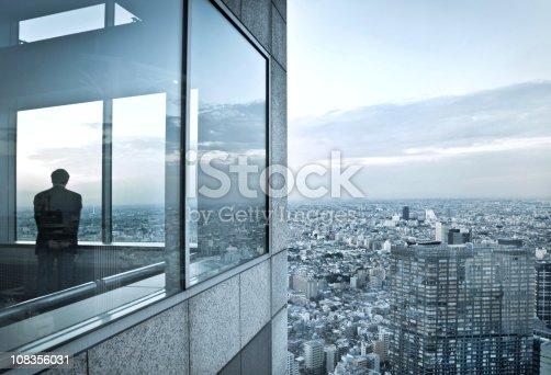istock man in a skyscraper 108356031