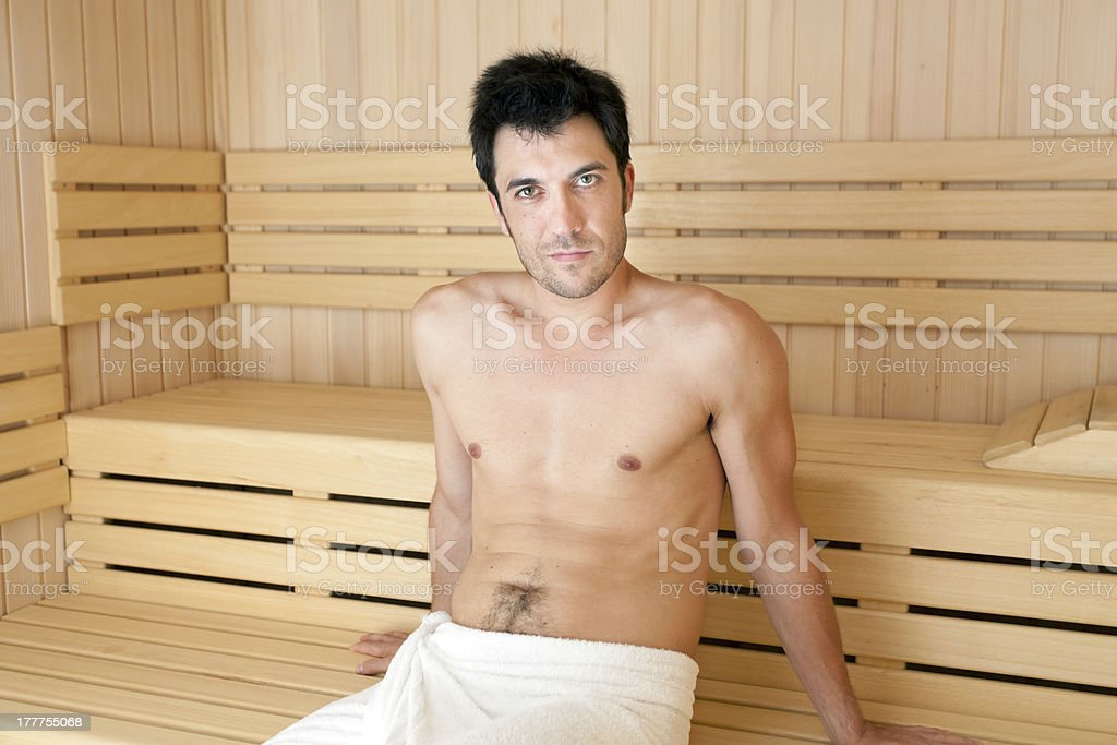 boys nackt in der sauna