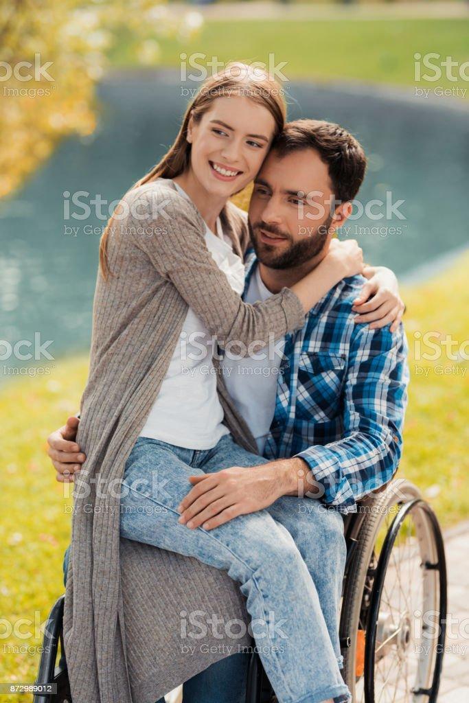 dating iemand in een rolstoel Dating student
