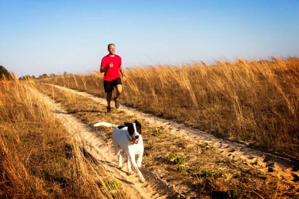 Man jogging with dog picture id671028344?b=1&k=6&m=671028344&s=612x612&w=0&h=sa96o76lbaqksmnlpls6wegghrpkrftpiy7ljrwupjw=