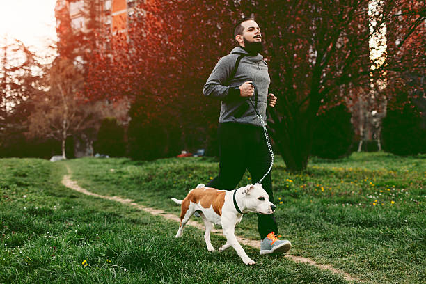 Man jogging with his dog picture id529130262?b=1&k=6&m=529130262&s=612x612&w=0&h=w 7dre2flgb1jve3uho4wuggzpmty snk5azh2oirwy=
