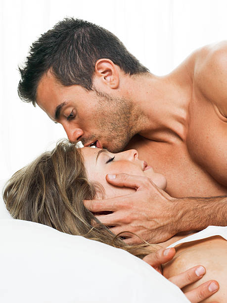 Royalty Free Sexual Intercourse Between Male And Female -2263