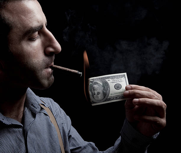 smoking a costly affair now Smoking cigarettes is expensive use our calculator to find out how much of your money is going up in smoke for reference, the average price of a pack of cigarettes is $628 in the united states.