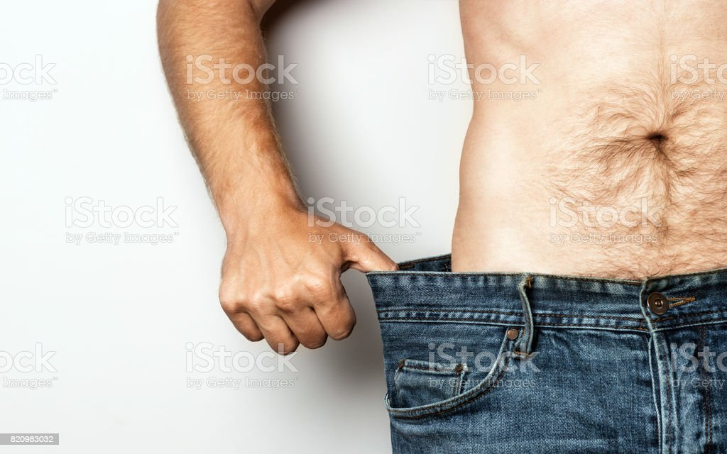 Hombres bajar de peso dieta