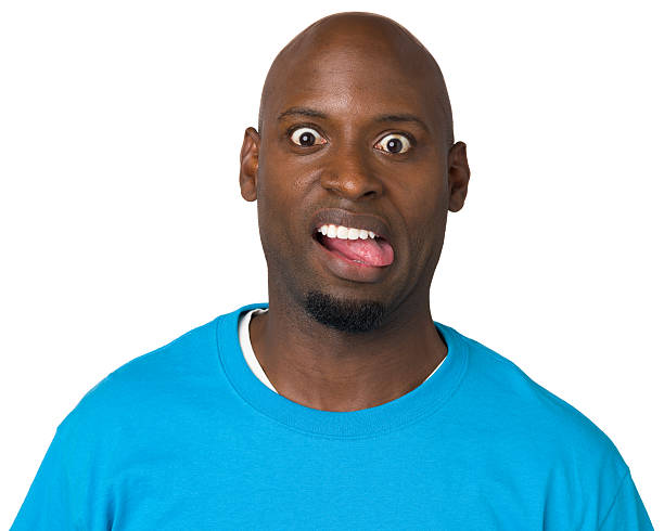 Ugly Black Men Stock Photos, Pictures & Royalty-Free