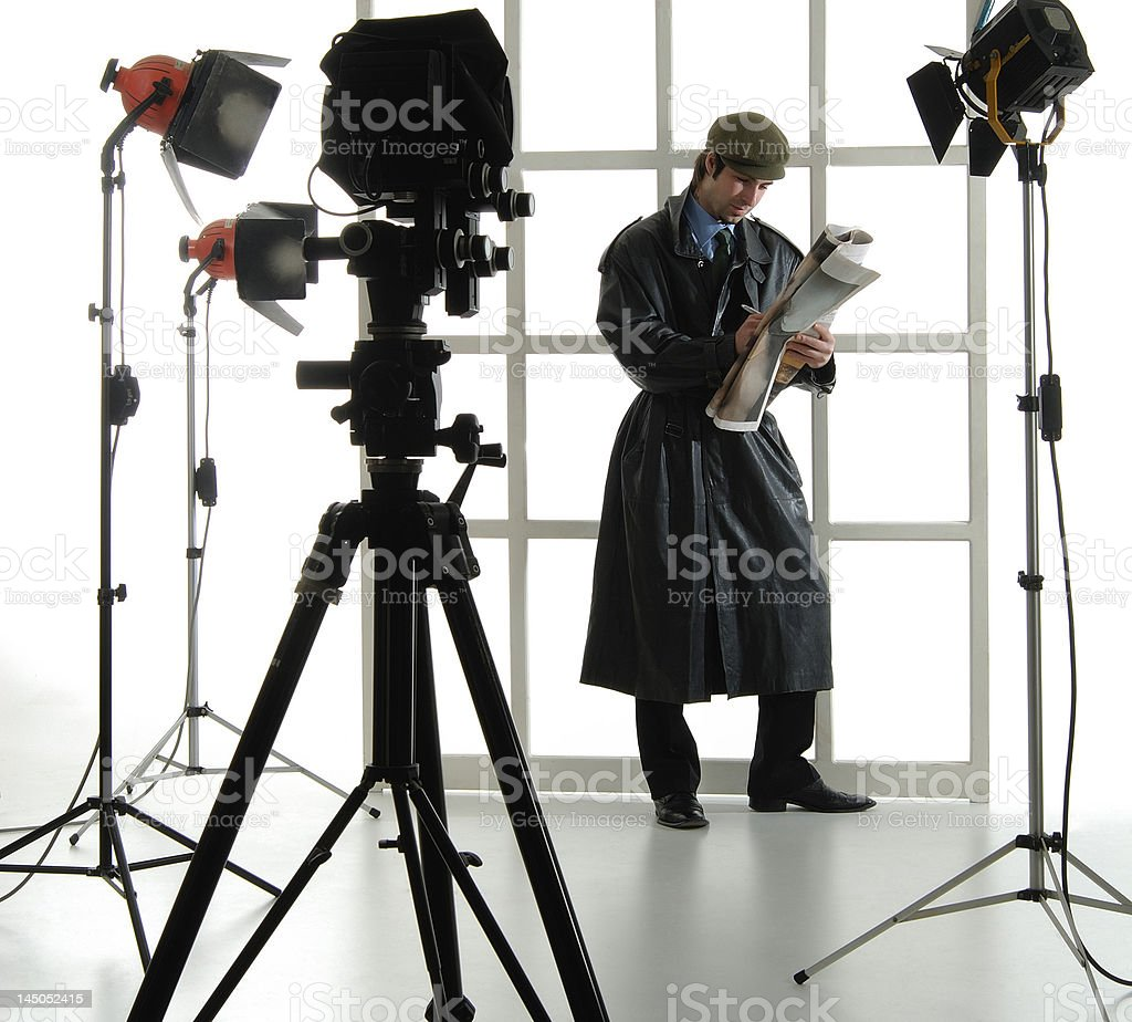 man models stock photo
