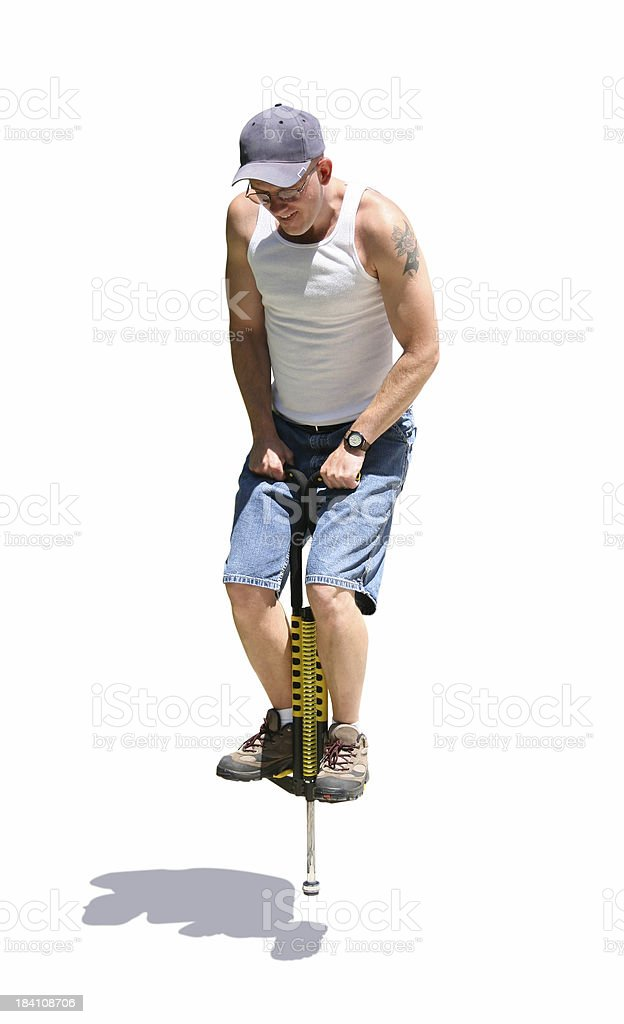 Royalty Free Pogo Stick Pictures Images And Stock Photos