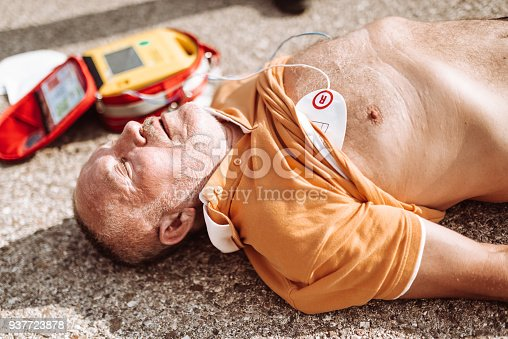 istock man on the ground after an injury 937723878