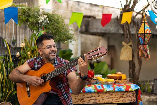 Festa Junina, Tradição, Culturas, Festa Tradicional, Brasil