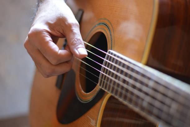 man playing jazz