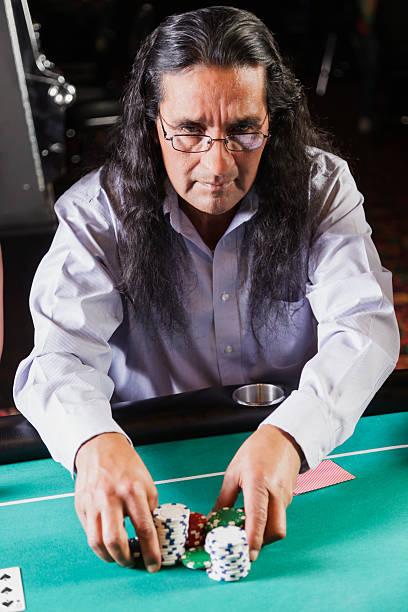 Lac du flambeau casino poker pocola choctaw casino