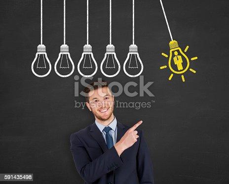 493338692istockphoto Man Pointing Recruitment Idea 591435498