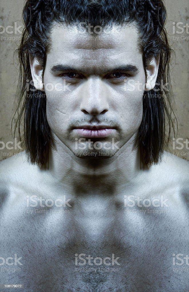 Man posing  Adult Stock Photo