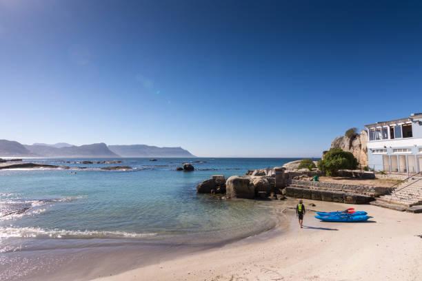 Clifton Beach Cape Town South Africa. Pretty Views