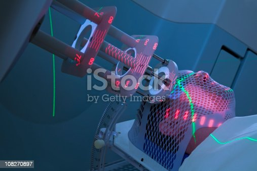 Man Receiving Radiotherapy (Radiation Therapy) for Cancer Treatment [url=http://www.istockphoto.com/file_search.php?action=file&lightboxID=6833324] [img]http://www.kostich.com/cancer.jpg[/img][/url]