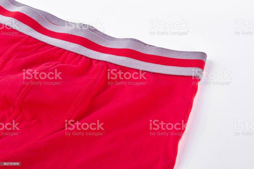 e07d09d9e Foto de Calcinha Vermelha Homem Closeup e mais fotos de stock de ...
