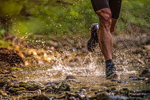 royalty free brooks running shoes pictures images and stock photos
