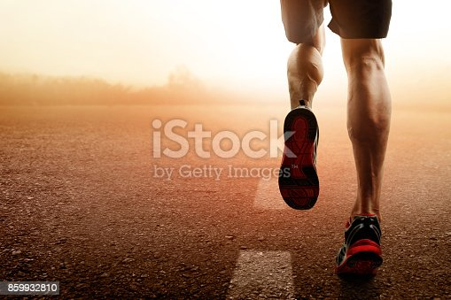 istock Man running 859932810