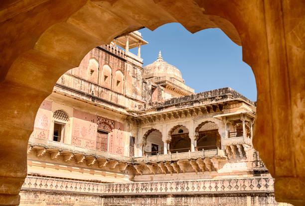 Man Singh Palace – Foto