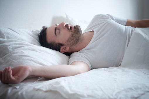 What is Sleep Apnea and do I Have Sleep Apnea?