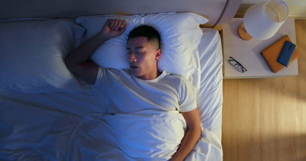 12,593 Asian Man Sleeping Stock Photos, Pictures & Royalty-Free Images -  iStock