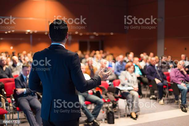 Man speaking at a business conference picture id499517325?b=1&k=6&m=499517325&s=612x612&h=yvql9i2xk92aomd slomwqo41w3c2ydgmy6ivlz kus=