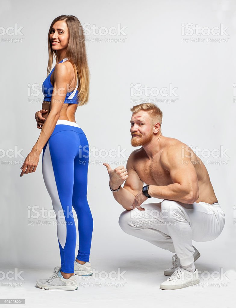 Russian Butt Meme