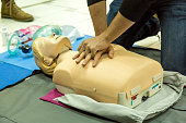 Emergency Room, First Aid Class, Training Class, CPR, Paramedic