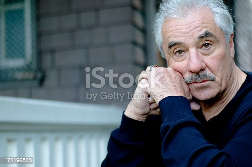 istock A man which a facial expression asking why 172196523