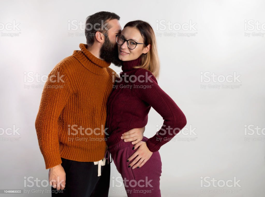 Dating en stilig man
