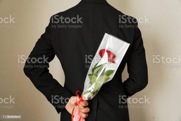 Man who presents the rose flower picture id1128393942?b=1&k=6&m=1128393942&s=612x612&h=k7owpcpl rbvp re5b0jvlgtjs1 ulhudkdw0slexfg=