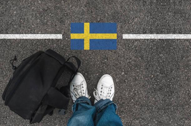 Man with a shoes and flag of sweden picture id1061065714?b=1&k=6&m=1061065714&s=612x612&w=0&h=gvc vjawuu0scofd54f15 slrjhvx zhg5ihayitrzy=