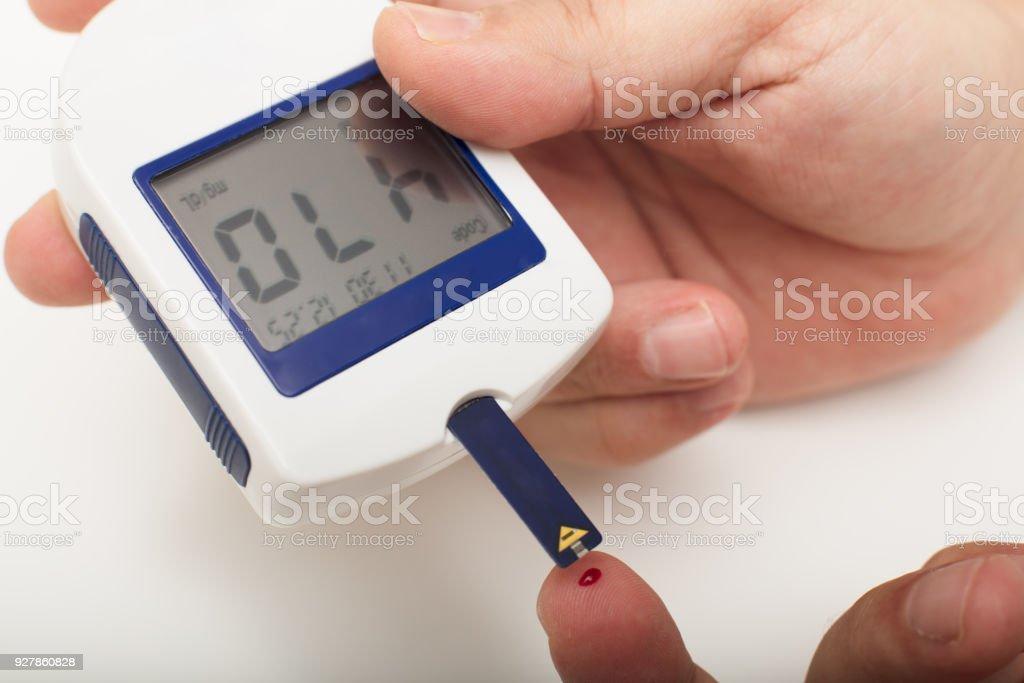 glucosa normal en hombre adulto