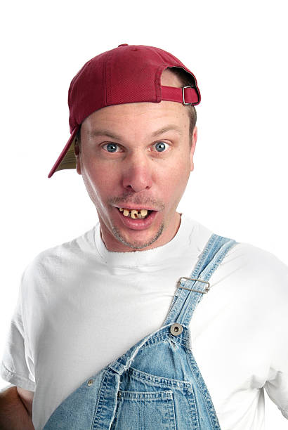 207 Hillbilly Teeth Stock Photos, Pictures & Royalty-Free Images - iStock