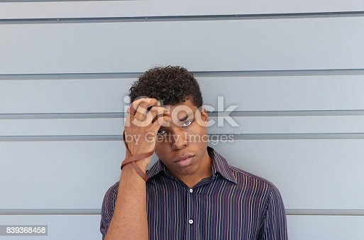 istock man with headache 839368458