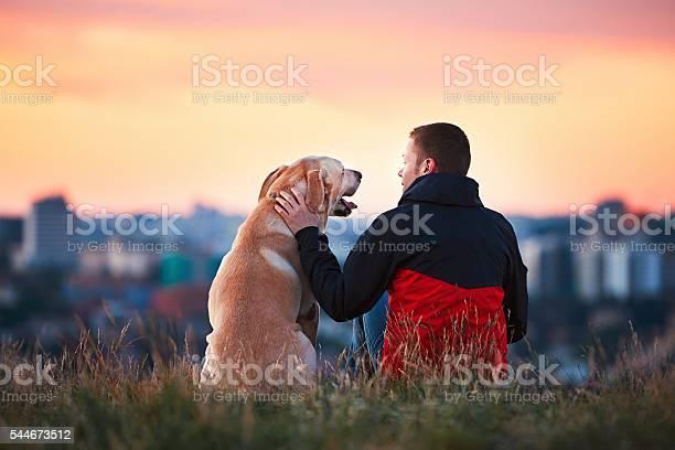 Man with his dog picture id544673512?b=1&k=6&m=544673512&s=612x612&h=xnvbxdbdy9a2aaeb8iguq l8olkmu kzocwzchvupg4=