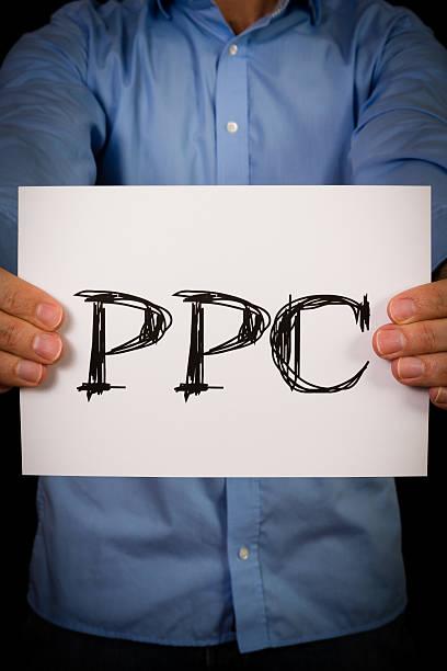 Człowiek z PPC znak – zdjęcie