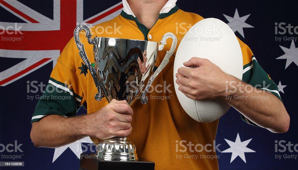 Australian Rugby – Foto
