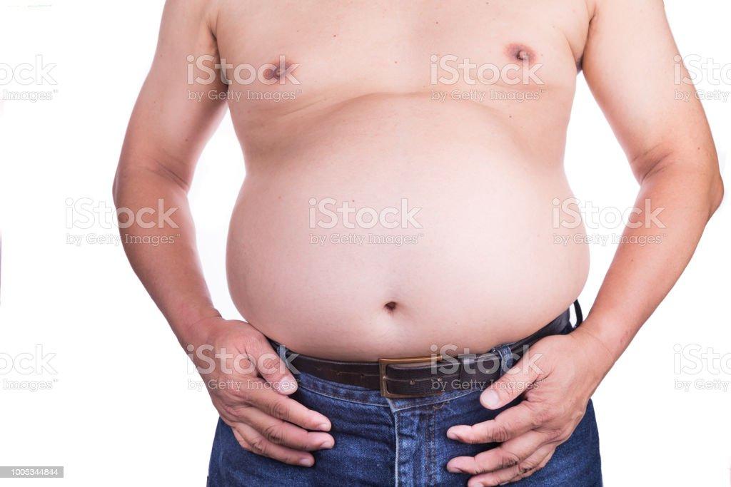 adelgazar grasa visceral