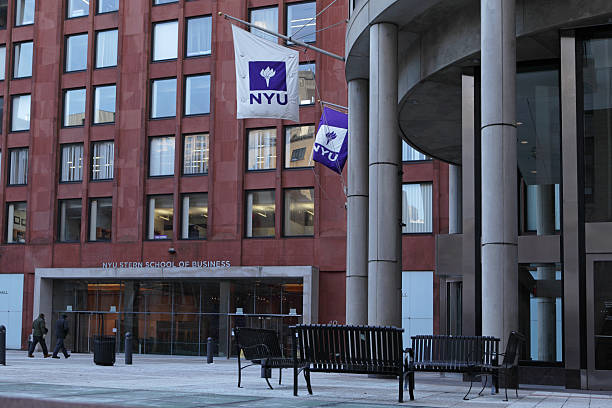Management Center New York University Stern School of Business – Foto