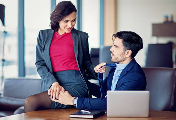 181 Boss Seducing His Employee Stock Photos, Pictures & Royalty-Free Images  - iStock
