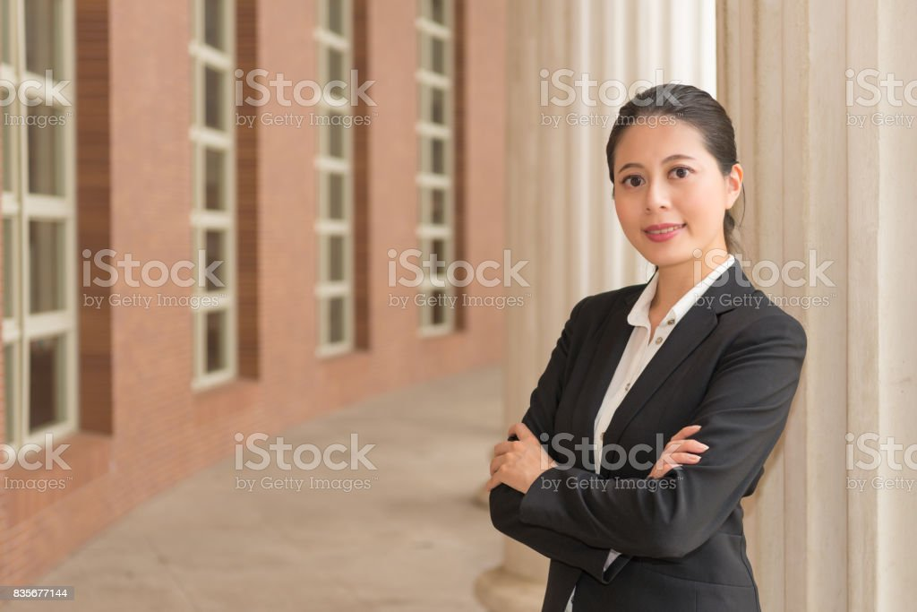 manager provide professional legal information stock photo