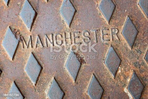istock Manchester Tough 184152734