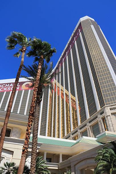 Mandalay Bay 2 Bedroom Suite: Top Mandalay Bay Las Vegas Stock Photos, Pictures And