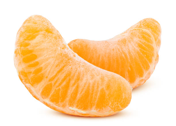 mandarin, tangerine, isolated on white background, clipping path, full depth of field mandarin, tangerine, isolated on white background, clipping path, full depth of field tangerine stock pictures, royalty-free photos & images