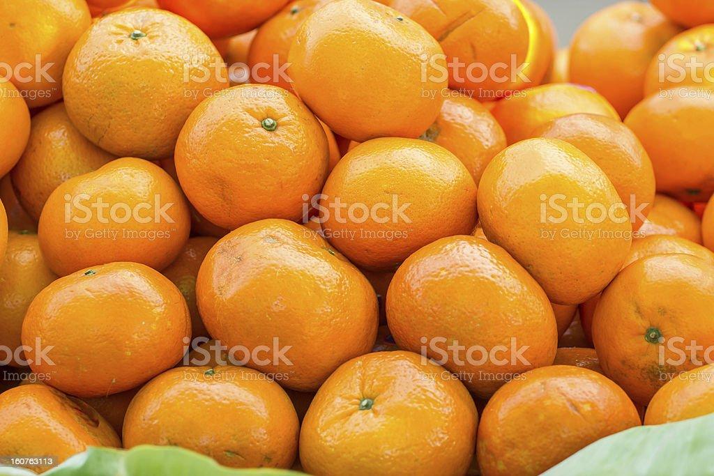 mandarins.background royalty-free stock photo